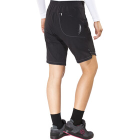 GORE BIKE WEAR Element Pantaloncini 2in1 Donna, back